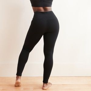 2 Pairs of Aerie Chill High Waisted Leggings